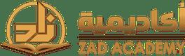 Logo ZAD Academy