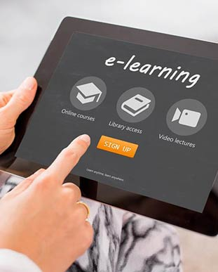 e-learning - projects